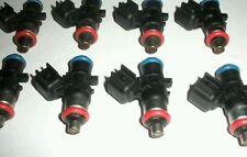 ls3 fuel injectors 42lb corvette lsx camaro ss 5th gen