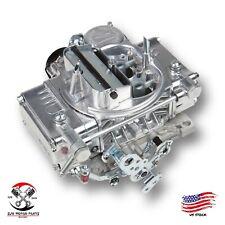 Holley Fr-80457Sa 600 Cfm Street Warrior Carburetor - Eb