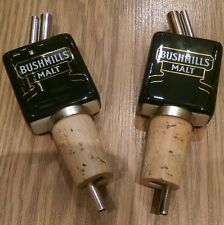 Ceramic Collectable Beer Pourers/Stoppers