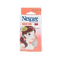 3m Nexcare Acne Dressing Pimple Care Patch Stickers 36pcs x 2