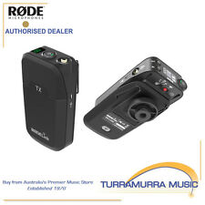 RODE Filmmaker Rodelink kit DIGITAL wireless system - Film Maker Rode Link