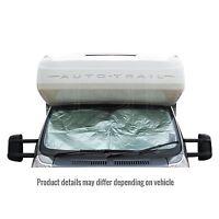 Ford Transit (2006 on) Internal Thermal Blinds - 3 Pieces - Motorhome Campervan