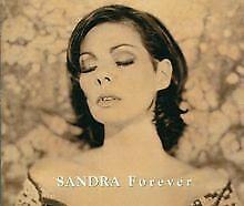 Forever de Sandra   CD   état bon