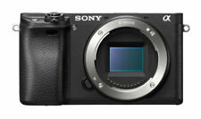 (Open Box) Sony Alpha A6300 24.2MP Digital Camera - Black (Body Only)