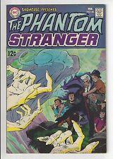THE PHANTOM STRANGER #80, 1969, FN/VF CONDITION COPY