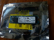 Toshiba 128GB M.2 SATA III SSD PCIe Solid State Hard Drive THNSNK128GVN8