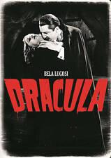 DRACULA (DVD) Bela Lugosi, Dwight Frye, Helen Chandler, new sealed >