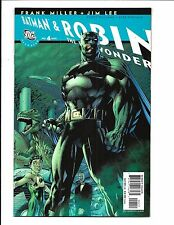 ALL STAR BATMAN & ROBIN # 4 (Frank Miller & Jim Lee, MAR 2006), NM