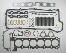 HEAD GASKET SET BOLTS BMW 320i E36 1995-98 520i E39 1995-00 M52 206S3 24V VRS