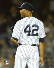 NY New York Yankees MARIANO RIVERA Glossy 8x10 Photo Baseball Print Poster