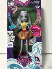 My Little Pony Equestria Girls Sugarcoat Friendship Games Doll Toy Play New