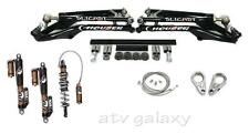 Houser XC Fox Evol Float 3 RC2 Long Travel Suspension Kit Yamaha YFZ450 04 05