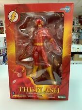 DC Comics Kotobukiya 1/6 Scale ARTFX Statue: The Flash