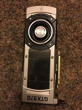 NVIDIA GeForce GTX 970 Founders Edition