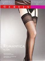 bas Romantica TAILLE3/4 Lyon  cervin paris NEUF