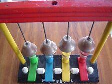 """Vintage Playskool """"Ring The Bells"""