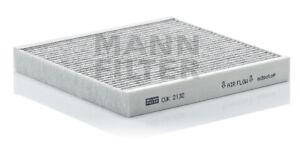 Cabin Air Filter MANN CUK 2132
