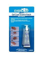 Evercoat Marine Gel Coat Scratch Patch 1/2 oz. - Buff White - 105653