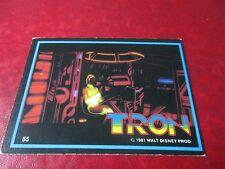 1981 Tron #55