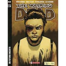 THE WALKING DEAD new edition 42 - SALDAPRESS - NUOVO