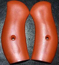 H&R NEF Mod R73, 32 mag Pistol grips scarlet orange plastic