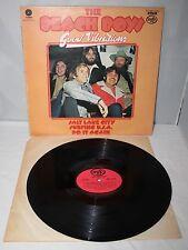 """12"""" LP-THE BEACH BOYS good vibrations-MFP 50234 - 1975"""