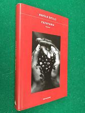 Enrico BRIZZI - RAZORAMA , 1° Ed Mondadori (2003) Libro Cop.Rigida