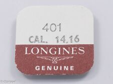 Longines Genuine Material Stem Part 401 for Longines Cal. 14.16
