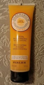 Perlier Energizing Bath and Shower Cream With Sicilian Citrus (8.4 fl oz.) New