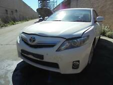TOYOTA CAMRY TRANS/GEARBOX AUTO, CVT, ELECTRIC HYBRID, AHV40, 12/09-11/11