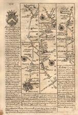 Bristol-Winterbourne-Rangeworthy-Dursley-Whitminster OWEN/BOWEN road map 1753