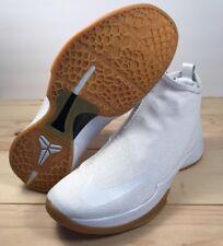 Nike Zoom Kobe Icon Basketball shoes Mens sz 10.5 White-Gum Kobe Bryant Mamba