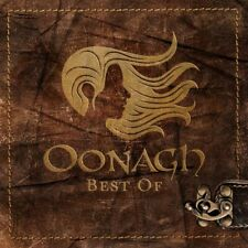 OONAGH - Best Of, 1 Audio-CD