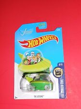 HOT WHEELS THE JETSONS HW SCREEN TIME 25/365 SHIPS FREE
