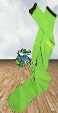 New Nike Celtic Bright Green Football Socks Youth Boys Girls Uk 2.5-7 Eur 35-41