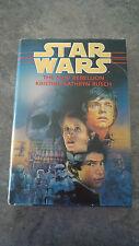 Star Wars: The New Rebellion by Kristine Kathryn Rusch (Hardback, 1996)