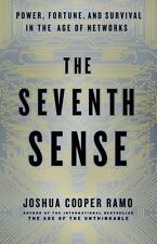 THE SEVENTH SENSE: POWER, FORTUNE, AND SURVIVAL BOOK BY RAMO, JOSHUA COOPER NEW