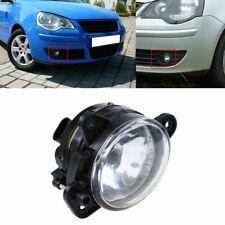 Bumper Fog Light Driving Lamp for Skoda Fabia 2006-2010 With Bulb New HZN0826MEC