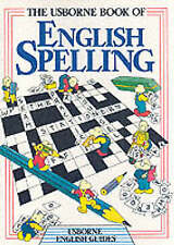 Spelling Paperback Dictionaries & Reference Books