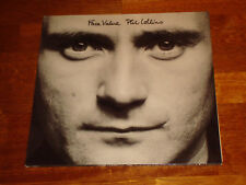 PHIL COLLINS Face Value ORIG 1st 1981 WEA LP 99143 MINT Made in Germany