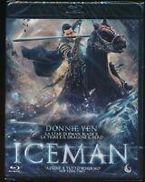 EBOND Iceman BLU-RAY D289010