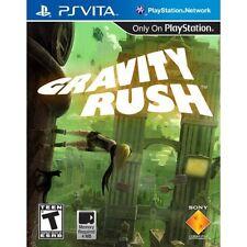 Gravity Rush PlayStation Vita For Ps Vita 2E