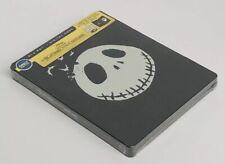 The Nightmare Before Christmas (Blu-ray/Digital) Glow In Dark BB Steelbook  NEW
