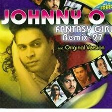 Johnny O Fantasy girl-Remix '97 (#zyx8654) [Maxi-CD]