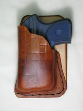 """Holster for Ruger LCP or Kel Tec P-3AT with all lasers. """" Weave """""""