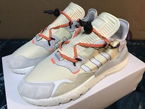 adidas Nite Jogger Beige Sneakers for Men for SaleAuthenticity