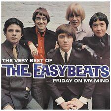 Very Best Of The Easybeats - Easybeats (2003, CD NIEUW)