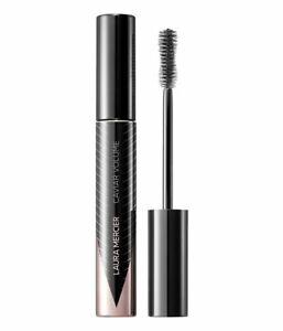 Laura Mercier Caviar Volume Full Size Lash Makeup.Glossy Black Shade New NO Box