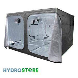 Grow Tent 3m x 3m x 2m. Strong Metal Poles And Corners. 300x300x200cm.