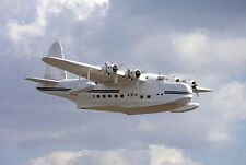 Short Sunderland II   136  inch flying boat   Scale RC AIrplane Printed Plans